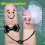 Poem - Marriage Misconception